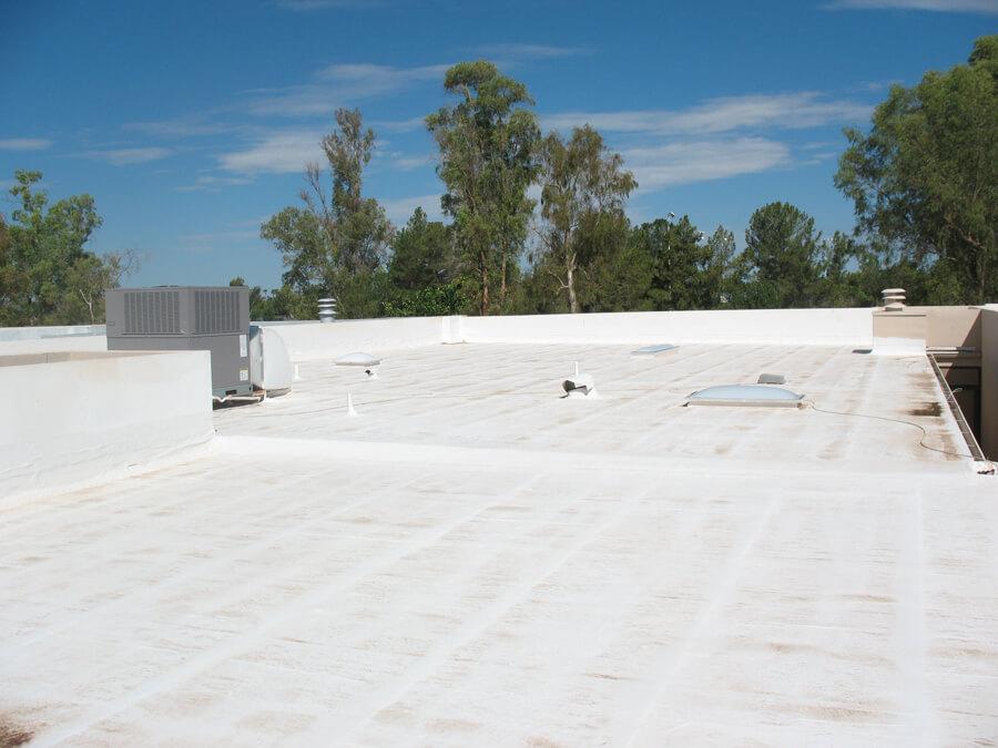 Oprava střech na opatově