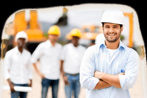 Jsme neustále se vyvíjející stavební a instalatérská společnost