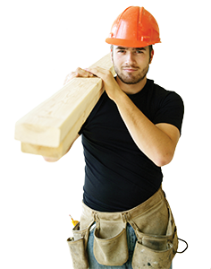 Poskytované stavební práce